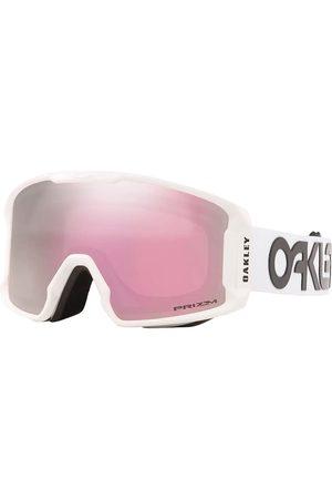 Oakley Line Miner XM Factory Pilot White Goggle
